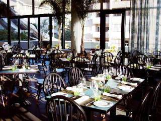 Picture NV - 80 Grill & Bar in Sea Point, Atlantic Seaboard, Cape Town, Western Cape, South Africa