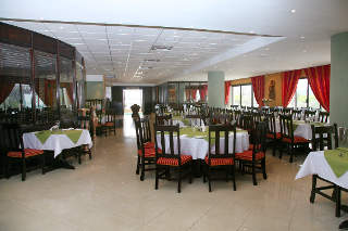 Picture Namaskar Restaurant in Queenswood, Moot, Pretoria / Tshwane, Gauteng, South Africa