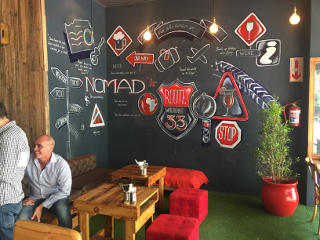 Picture Nomad Bistro & Bar in Cape Town CBD, City Bowl, Cape Town, Western Cape, South Africa