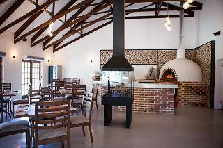 Picture Nomad Restaurant in Stellenbosch, Cape Winelands, Western Cape, South Africa