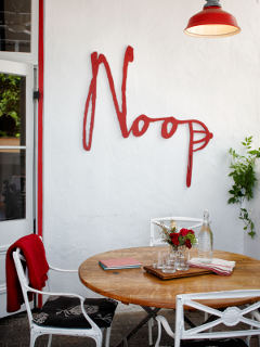 Picture Noop Restaurant & Wine Bar in Paarl, Cape Winelands, Western Cape, South Africa