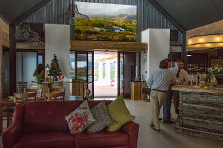 Picture Nuy On The Hill in Worcester, Breede River Valley, Western Cape, South Africa