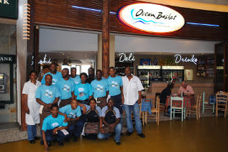 Picture Ocean Basket - Ushaka in Point Waterfront, Durban, Durban and Surrounds, KwaZulu Natal, South Africa