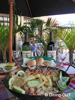 Picture Ocean Basket - Plumstead in Plumstead, Southern Suburbs (CPT), Cape Town, Western Cape, South Africa