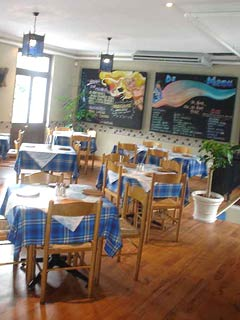 Picture Ocean Basket - Kloof Street in Gardens, City Bowl, Cape Town, Western Cape, South Africa