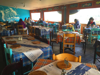 Picture Ocean Basket - Sea Point in Sea Point, Atlantic Seaboard, Cape Town, Western Cape, South Africa