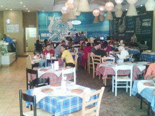 Picture Ocean Basket - Zevenwacht Mall in Kuils River, Northern Suburbs (CPT), Cape Town, Western Cape, South Africa
