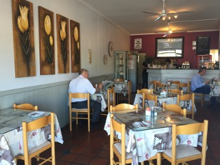 Picture Olive Branch Coffee Shop in Diep River, Southern Suburbs (CPT), Cape Town, Western Cape, South Africa