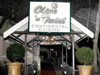 Picture Olive 'n Twist Continental Cuisine in North Riding, Randburg, Johannesburg, Gauteng, South Africa