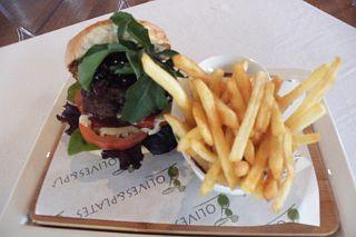 Picture Olives & Plates - The Club Restaurant in Parktown, Northcliff/Rosebank, Johannesburg, Gauteng, South Africa
