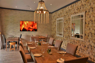 Picture The Grill at One Twenty in Boksburg, Ekurhuleni (East Rand), Gauteng, South Africa