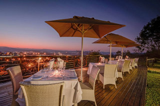 Picture Orange Restaurant - Nelspruit in Nelspruit, Lowveld, Mpumalanga, South Africa