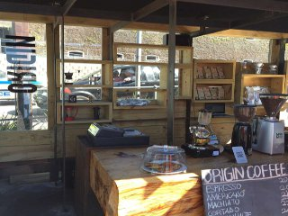 Picture Origin Coffee Roasting - V&A Waterfront in Waterfront, City Bowl, Cape Town, Western Cape, South Africa