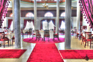 Picture Ottoman Palace in Halfway House, Midrand, Johannesburg, Gauteng, South Africa