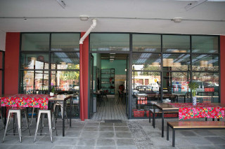 Picture PRON (People's Republic of Noodles) in Linden, Northcliff/Rosebank, Johannesburg, Gauteng, South Africa