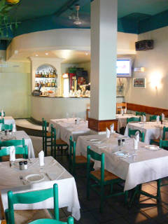 Picture Parea Taverna in Sandton Central, Sandton, Johannesburg, Gauteng, South Africa