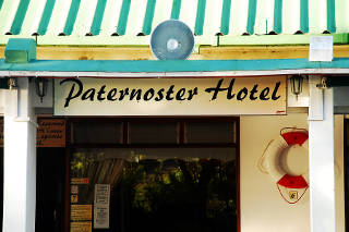 Picture Paternoster Hotel in Paternoster, West Coast (WC), Western Cape, South Africa