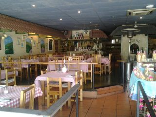Picture Persello Pizzeria in Knysna, Garden Route, Western Cape, South Africa