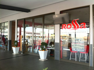 Picture Piccola Rossa in Greenstone, Ekurhuleni (East Rand), Gauteng, South Africa