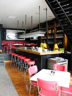 Picture Piza � Vino - Melrose Arch in Melrose North, Sandton, Johannesburg, Gauteng, South Africa