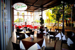 Picture Pizza Del Forno - Park Meadows in Kensington (JHB), Johannesburg East, Johannesburg, Gauteng, South Africa