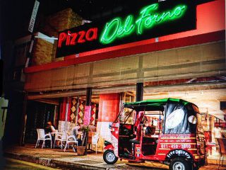 Picture Pizza Del Forno - Bedfordview in Bedfordview, Ekurhuleni (East Rand), Gauteng, South Africa