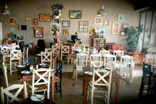 Picture Pizzeria Villagio in Pinelands, Southern Suburbs (CPT), Cape Town, Western Cape, South Africa