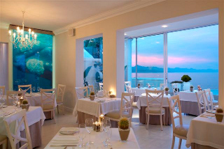 Picture SeaFood at The Plettenberg in Plettenberg Bay, Garden Route, Western Cape, South Africa