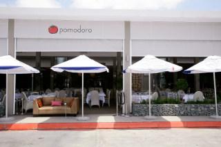 Picture Pomodoro Ristorante in Morningside (JHB), Sandton, Johannesburg, Gauteng, South Africa