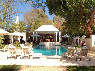 Picture The Pool Room by Gordon Manuel in Elgin, Overberg, Western Cape, South Africa