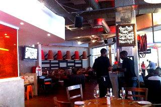 Picture PRIMI Piatti - Rosebank in Rosebank (JHB), Northcliff/Rosebank, Johannesburg, Gauteng, South Africa