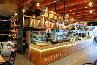 Picture Princi Pastizza in Bedfordview, Ekurhuleni (East Rand), Gauteng, South Africa