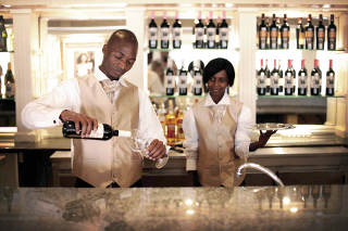 Picture The Private Room (Venue Hire) in Kyalami, Midrand, Johannesburg, Gauteng, South Africa