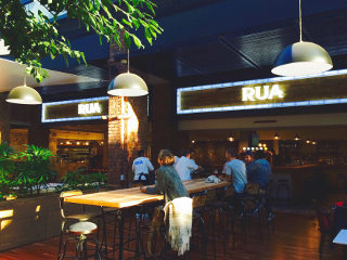 Picture RUA in Cape Town CBD, City Bowl, Cape Town, Western Cape, South Africa