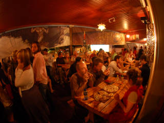 Picture Rafiki's Bar Restaurant in Gardens, City Bowl, Cape Town, Western Cape, South Africa