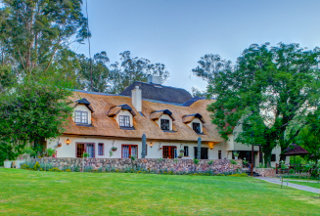 Picture Ramkietjie Country Estate in Ruimsig, Roodepoort, West Rand, Gauteng, South Africa
