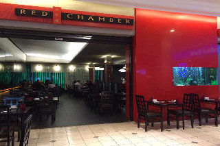 Picture Red Chamber in Hyde Park, Sandton, Johannesburg, Gauteng, South Africa