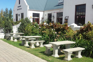 Picture Restaurant @ Sweetwell in Somerset West, Helderberg, Western Cape, South Africa