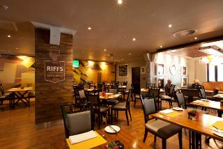 Picture Riff's Bar & Grill in Sandton Central, Sandton, Johannesburg, Gauteng, South Africa