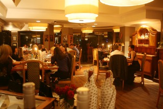 Picture Ritrovo Ristorante in Waterkloof Heights, Pretoria East, Pretoria / Tshwane, Gauteng, South Africa