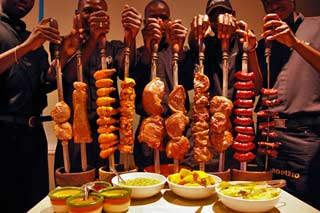 Picture Rodizio - Fourways in Fourways, Sandton, Johannesburg, Gauteng, South Africa