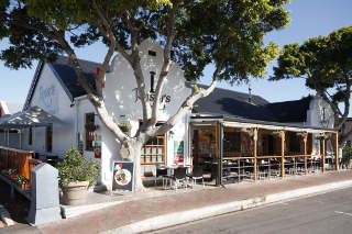 Picture Rossi's in Hermanus, Overberg, Western Cape, South Africa