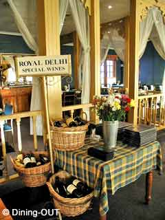 Picture Royal Delhi Restaurant in Port Elizabeth Central, Port Elizabeth, Cacadu (Sarah Baartman), Eastern Cape, South Africa