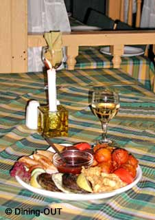 Picture Royal Delhi Restaurant in Port Elizabeth Central, Port Elizabeth, Cacadu (Sarah Baartman), Eastern Cape, South Africa