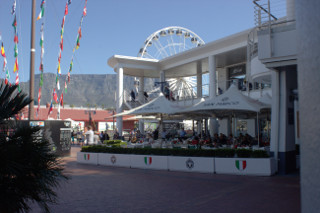 Picture San Marco's Italian Restaurant & Bar in Waterfront, City Bowl, Cape Town, Western Cape, South Africa