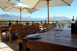 Picture Sansibar @ Asara in Stellenbosch, Cape Winelands, Western Cape, South Africa