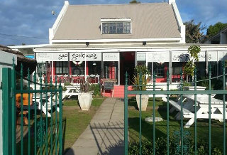 Picture Sao Goncalo's Longships Bakery & Restaurant in Plettenberg Bay, Garden Route, Western Cape, South Africa