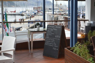 Picture Saveur Restaurant - Simon's Town in Simon's Town, False Bay, Cape Town, Western Cape, South Africa