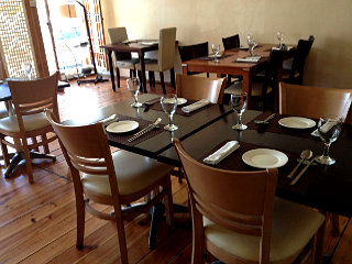 Picture Seoul Restaurant in Sea Point, Atlantic Seaboard, Cape Town, Western Cape, South Africa