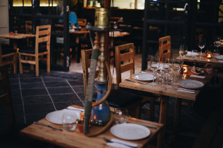 Picture Shego Restaurant in Green Point, Atlantic Seaboard, Cape Town, Western Cape, South Africa